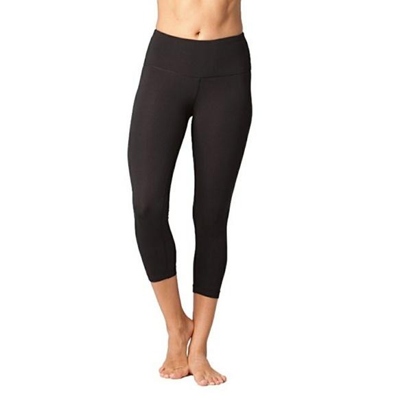 99e1940b1372e Yogalicious Pants | Black High Waist Leggings Lulu Dupe | Poshmark